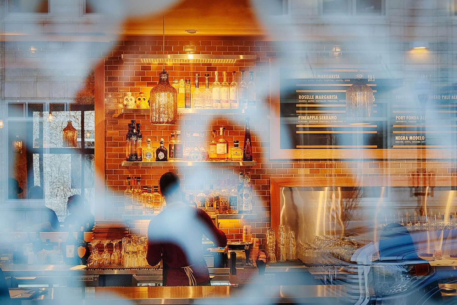 PortFonda-BeerTapSignage