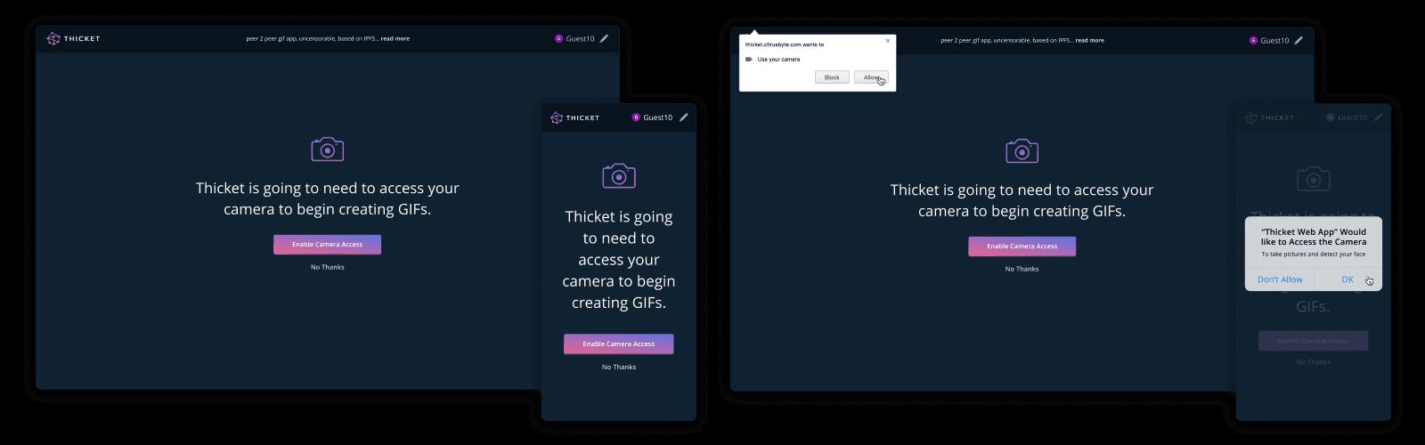 Thicket-Camera-Access-Flat