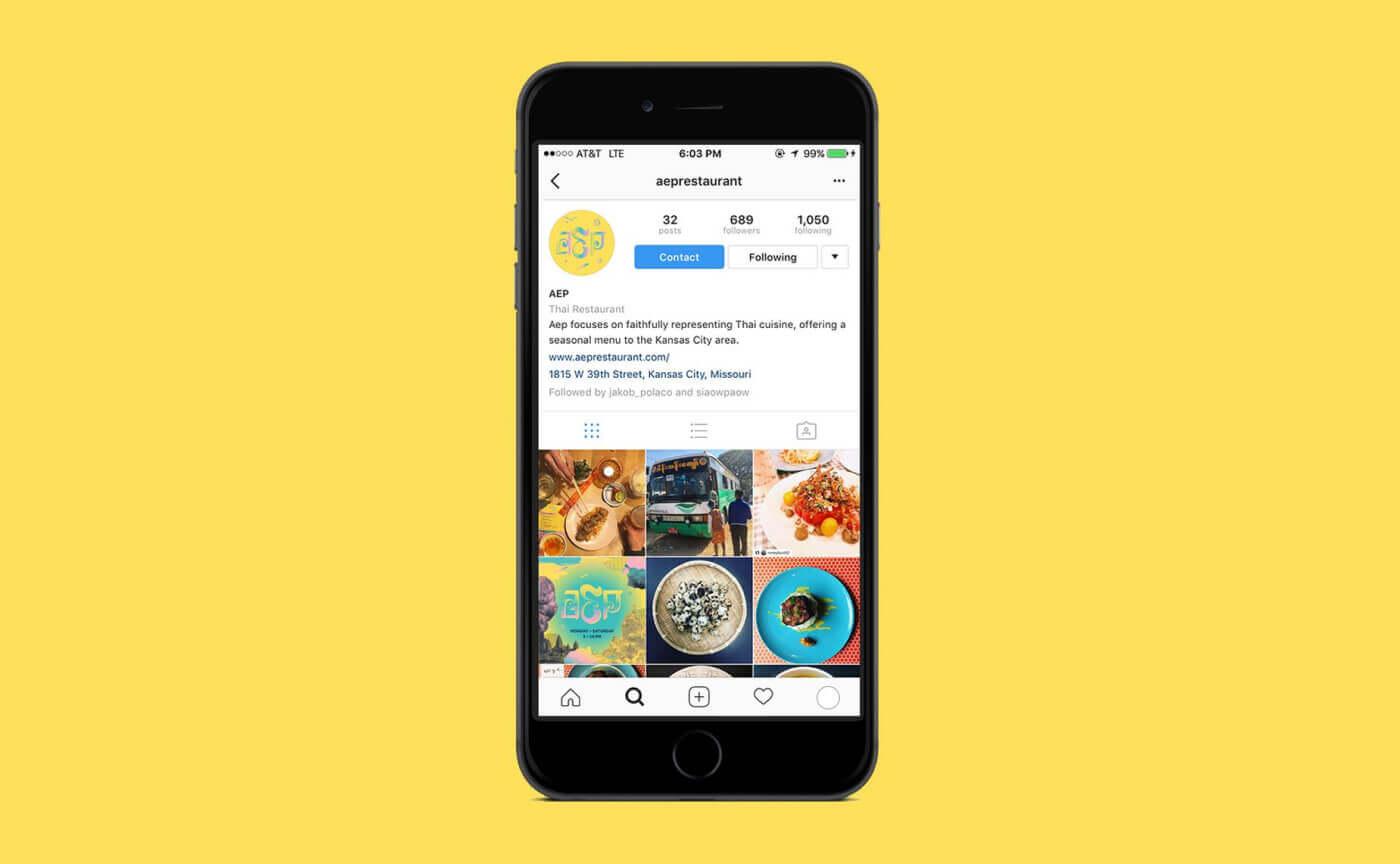 SSWeb-AEP-Instagram