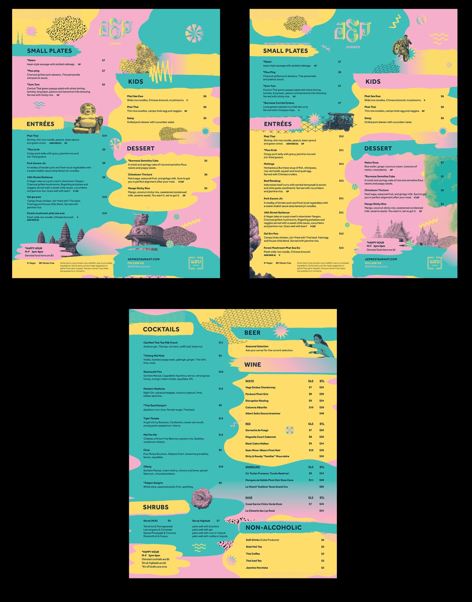 SSWeb-AEP-Pink-Restaurant Season-Two-Menus