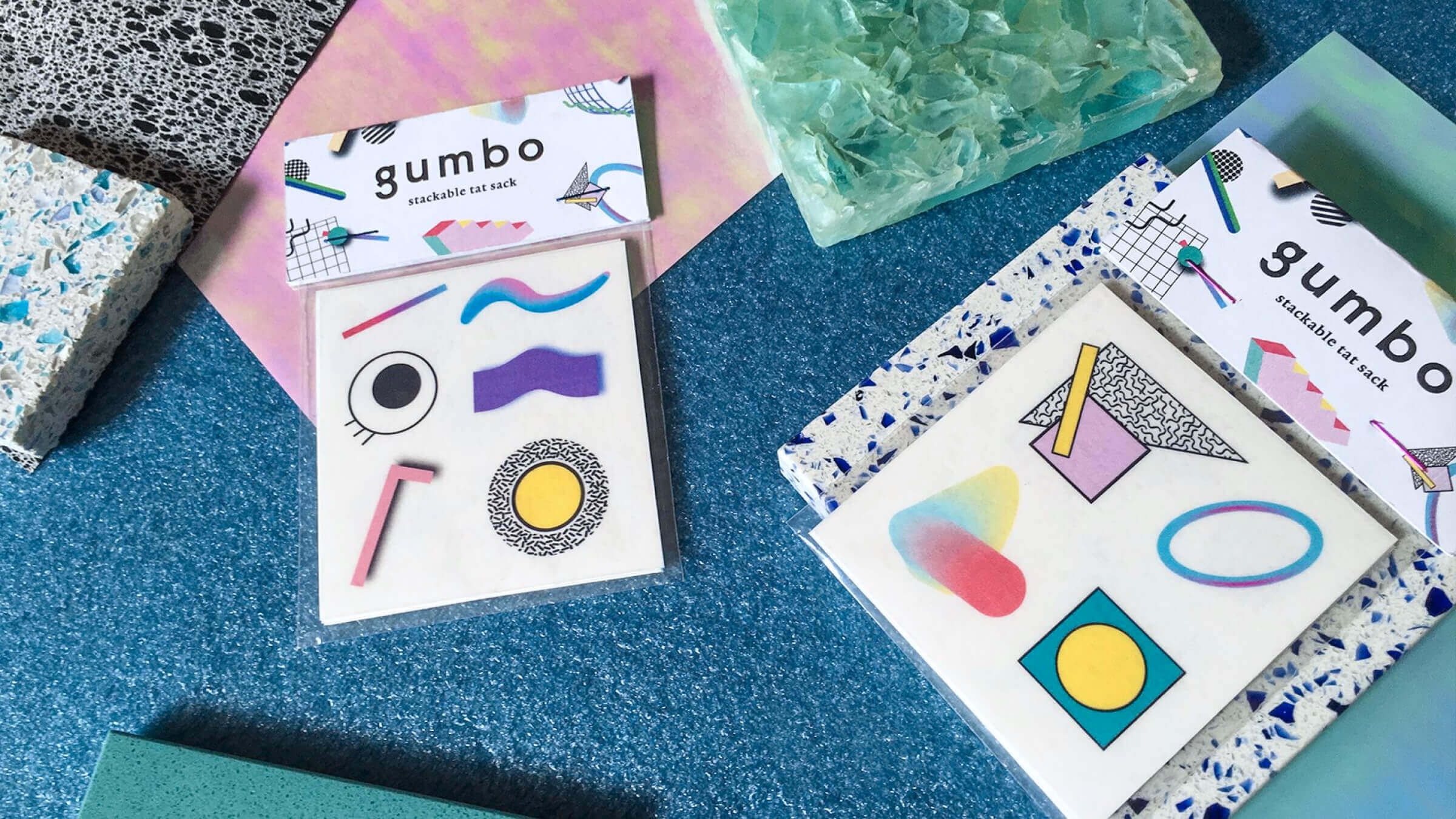 SSWeb-MoreWork-Gumbo-Top Cover Image