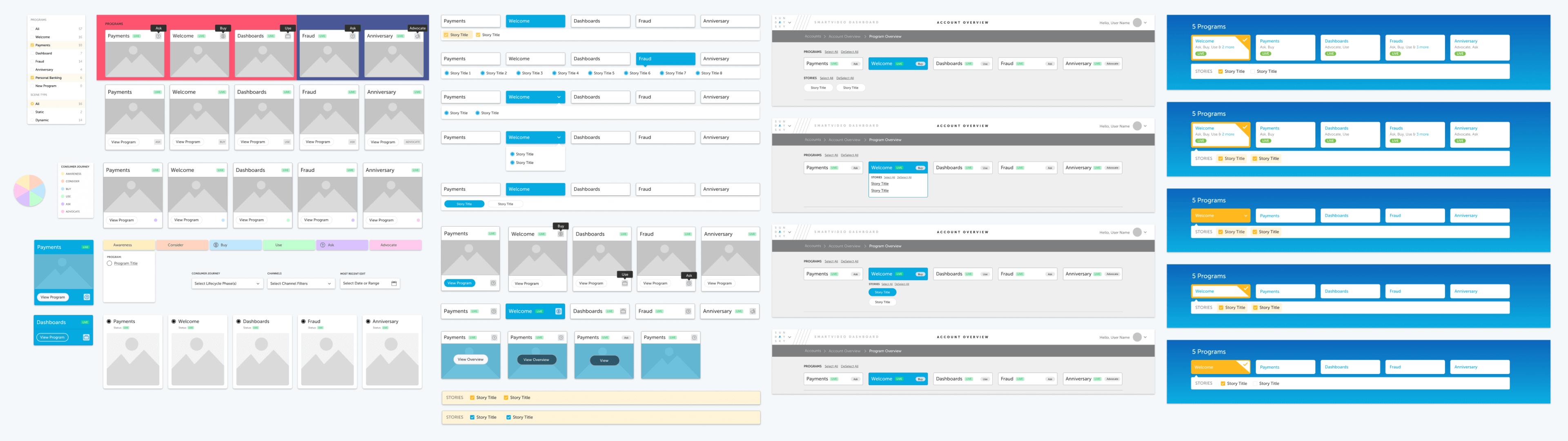 SSWeb-SundaySky-Navigation Tests