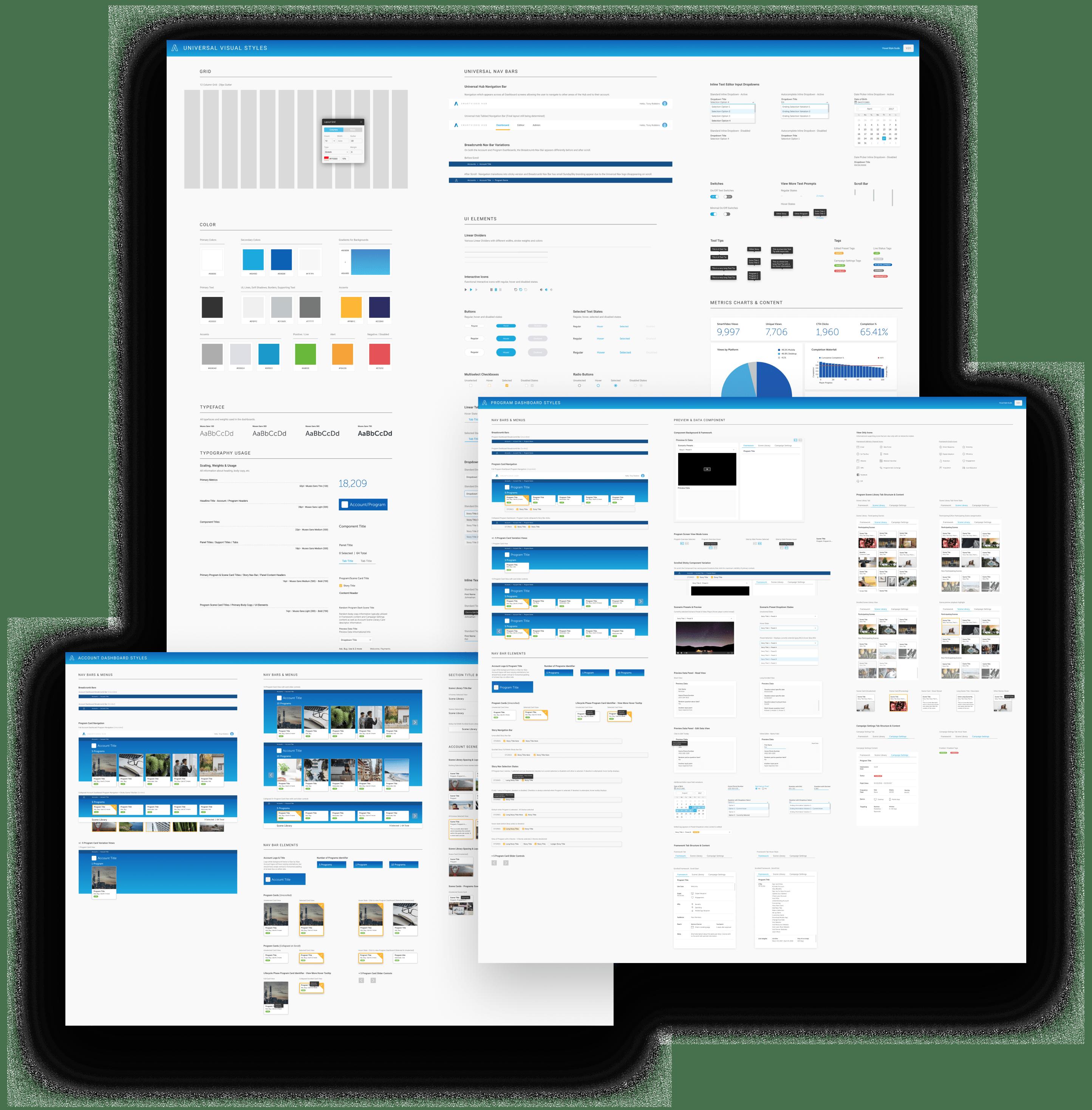 SSWeb-SundaySky-Components&UsageGuidelines_Compiled