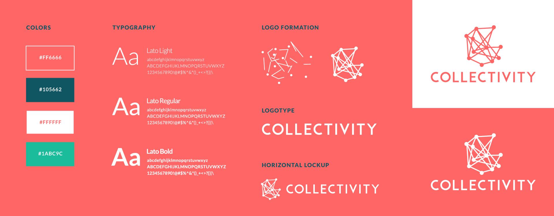 SS Web-Collectivity-Branding