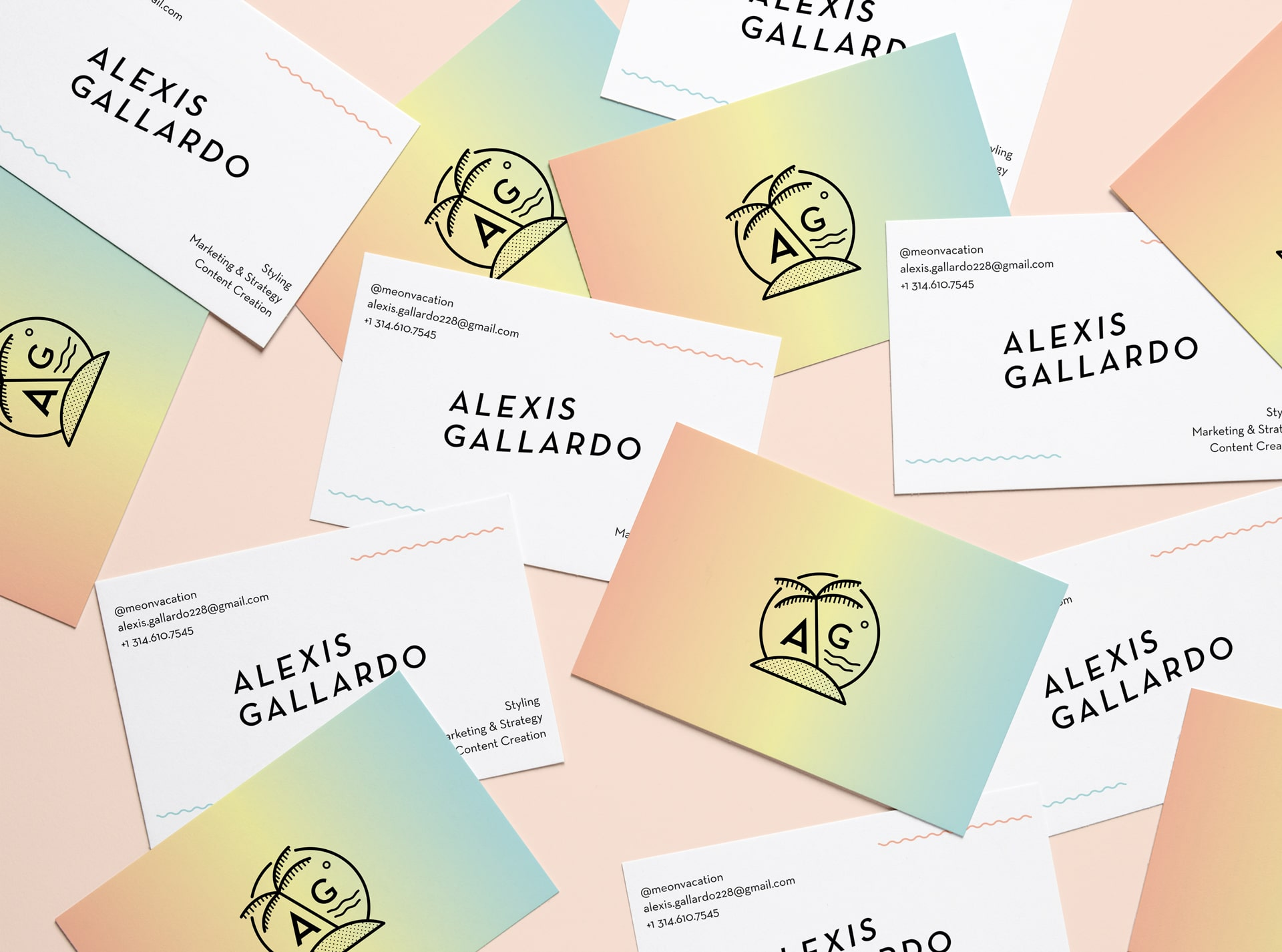 SS Web-More Work-AlexisGallardo Business Card