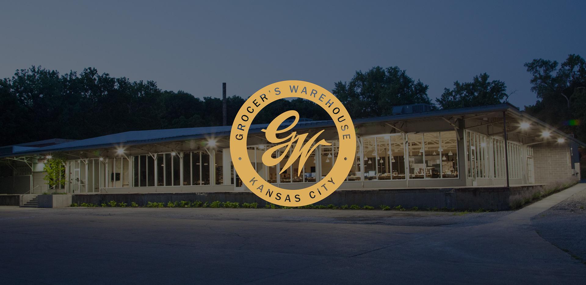 SamSmall Web-Grocers Warehouse-Building Logo Overlay