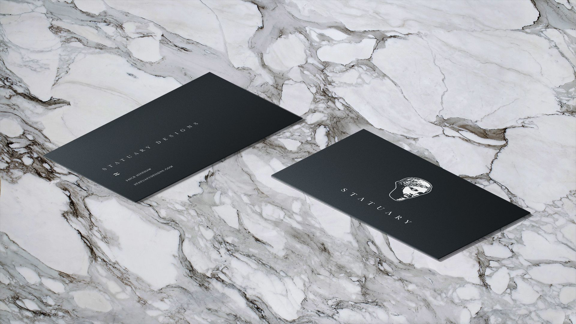 SamSmall Web-StatuaryDesigns-Business Cards