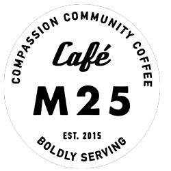 Café M25