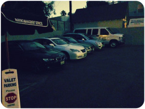 The BEST Parking Management Company in Los Angeles