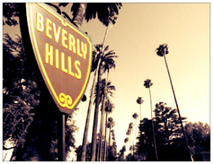 Beverly Hills valet parking is not for everyone - trust the best!