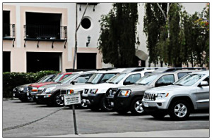 Parking Management Services of America can attain the Glendale Valet Parking Permit for your business!