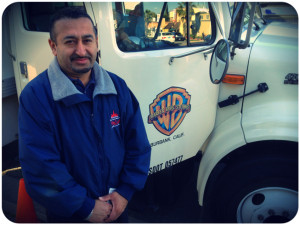 Your #1 choice for parking attendant companies in Los Angeles!