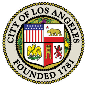 City of Los Angeles Valet Parking Law