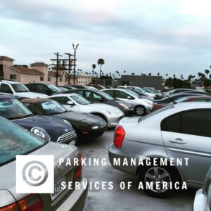 valet parking services in Los Angeles