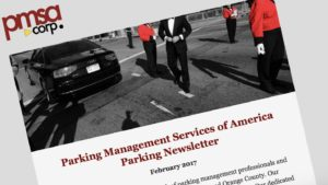 PMSA Newsletter