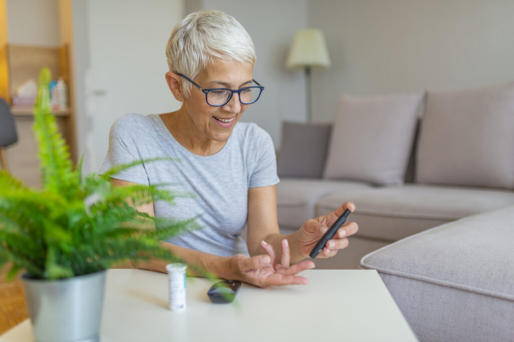 benefits of remote patient monitoring for diabetes