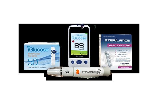 tenovi remote patient monitoring for diabetes