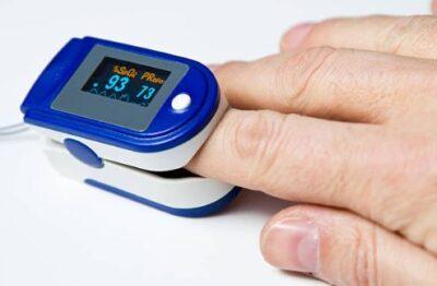 pulse oximeter rpm healthcare device