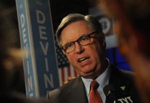 Bernie Sanders campaign strategist Tad Devine © 2016 Karen Rubin/news-photos-features.com