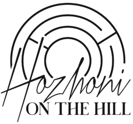 Hozhoni on the Hill