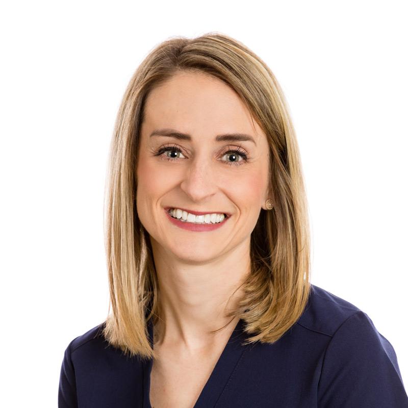 Dr Gina Weir