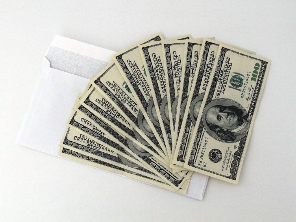 Envios de dinero
