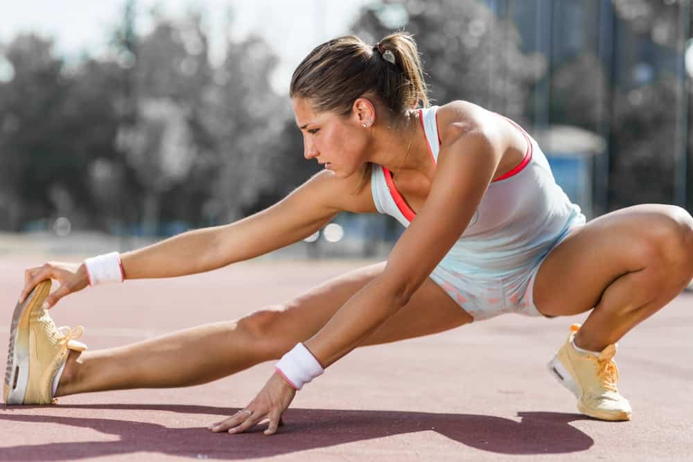 4 Outdoor Workouts to Burn Calories