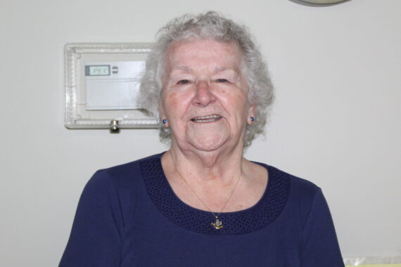 CHLC April Resident of the Month