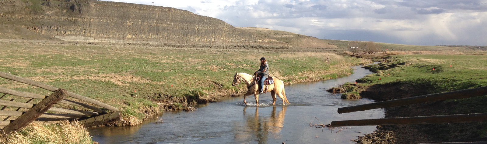 Time to sign up for our Ranch Trail Challenge!
