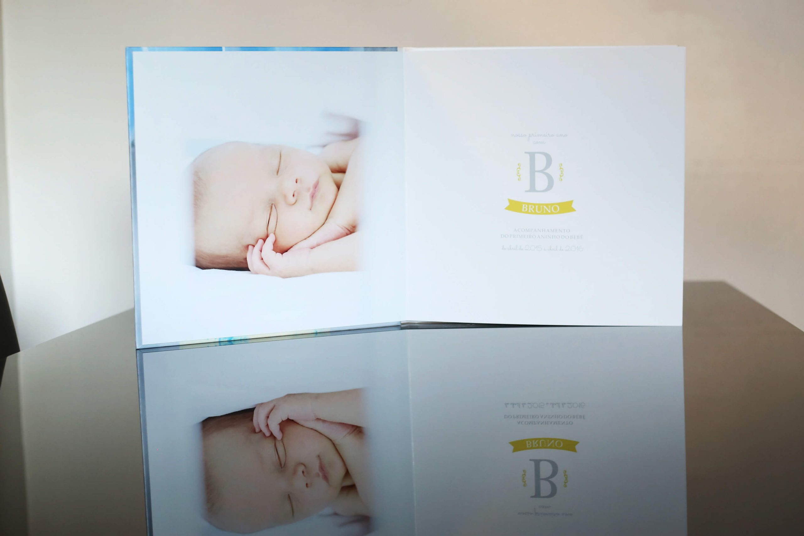 products: photobook open