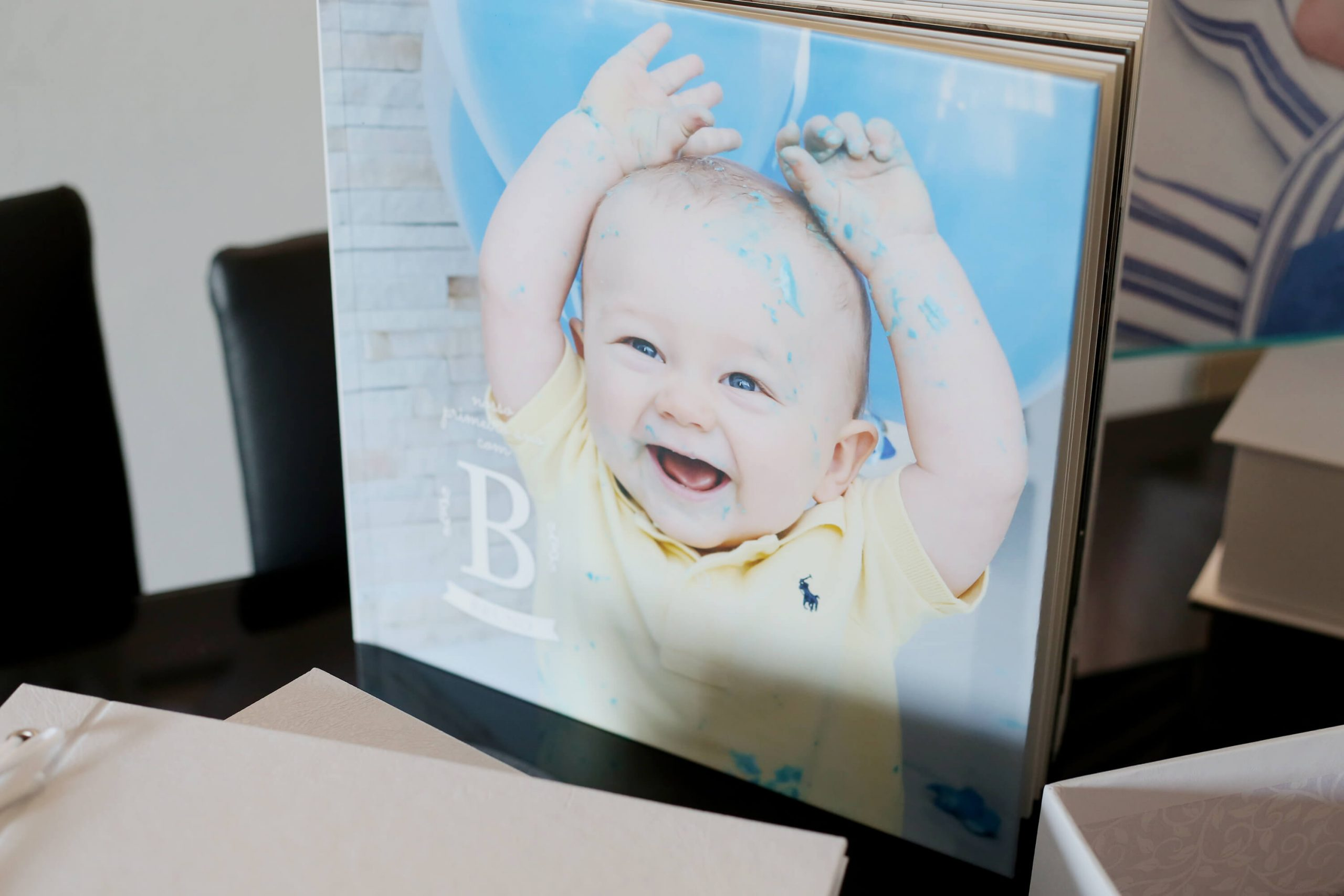 products: image wrap of photobook