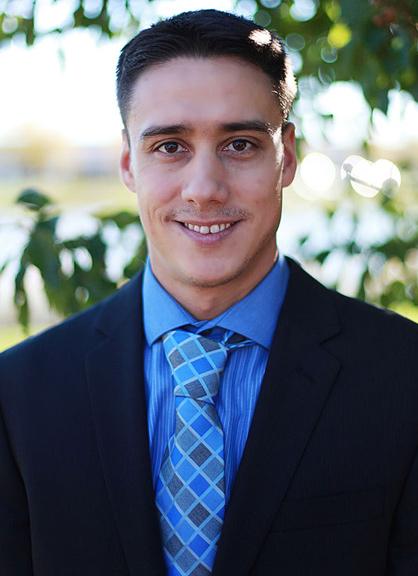 Dr. Michael Quintana