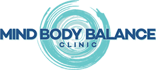 Mind Body Balance Clinic Logo