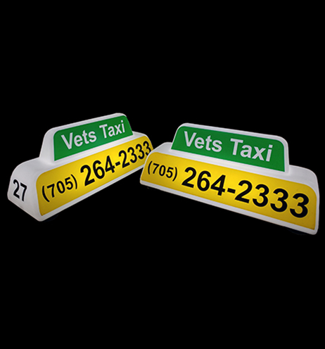 Vets Taxi