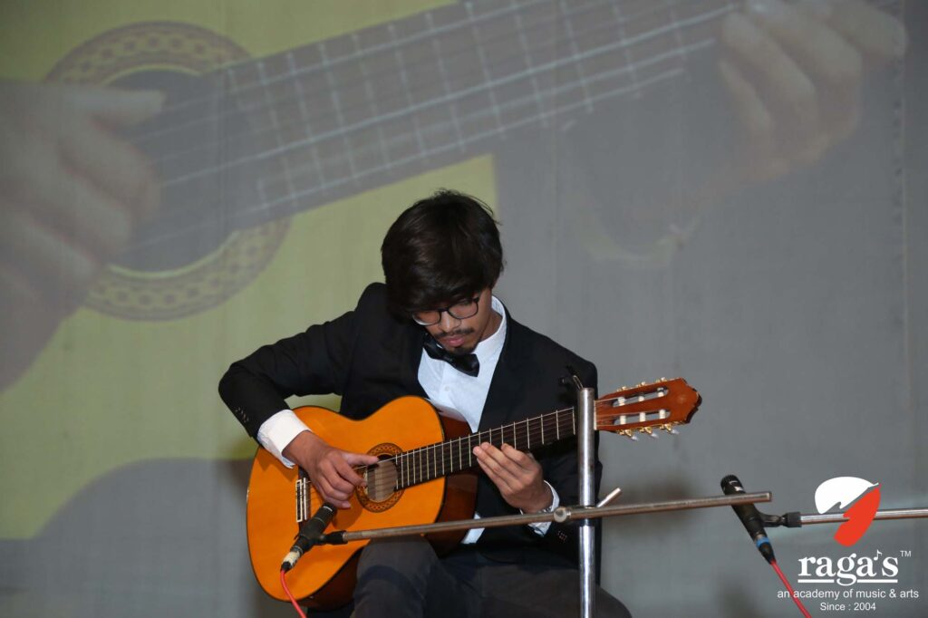 Ragas music academy in ghaziabad gallery image