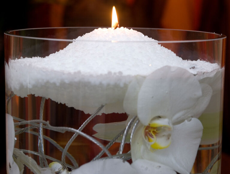 Candlesand in Water Candle Making Kits