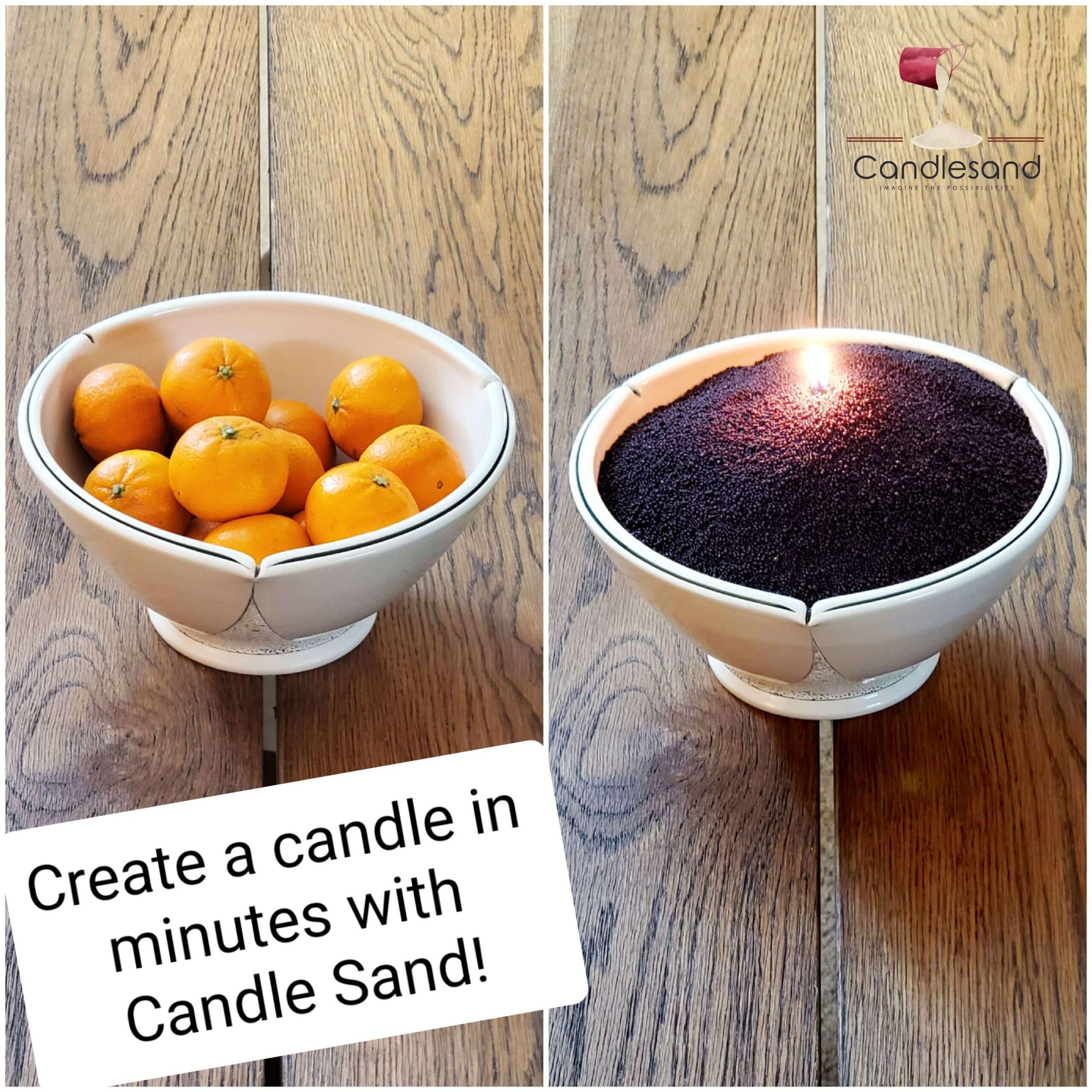 DIY Candles EASY