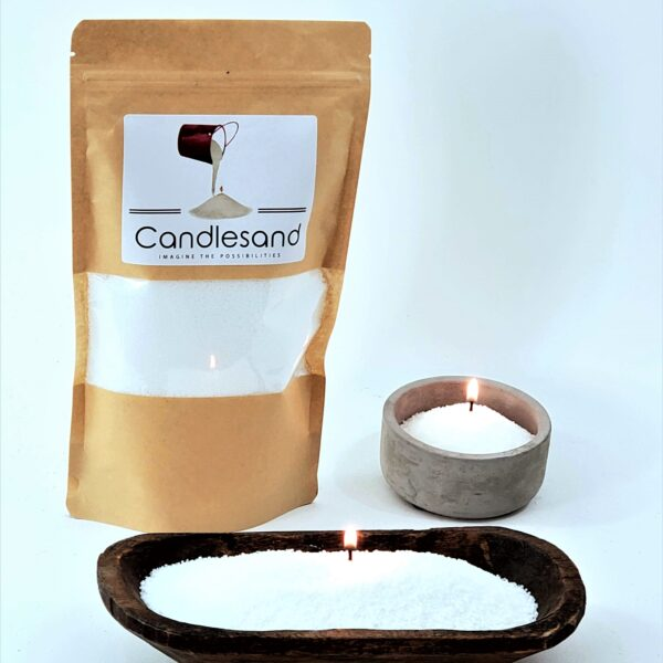 Best Seller White Wax for Candles