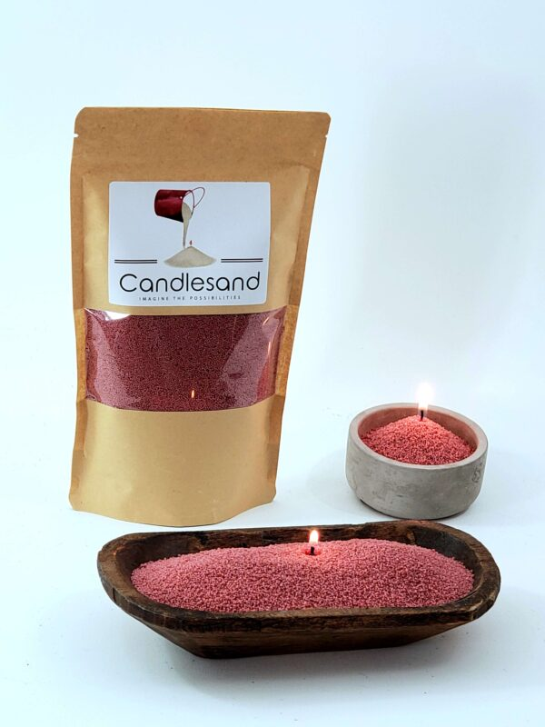 Granulated Wax for Candles