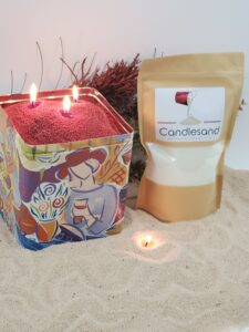 Wholesale Candle Supplies