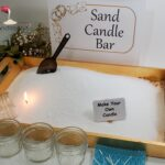 Sand Candle Wedding