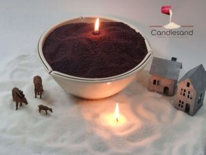 wholesale candle making supplies