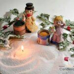 creative candle making ideas