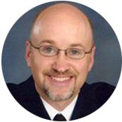 Pastor Michael Mudlaff Headshot