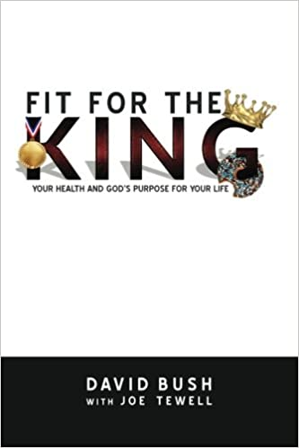 Fit for the King Book