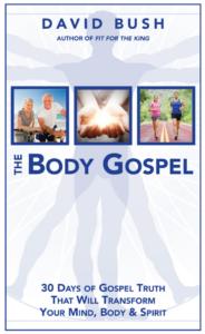 The Body Gospel Devotional Book