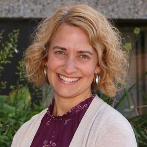 Dr. Heidi Vermeer-Quist - Inspire Conference Speaker