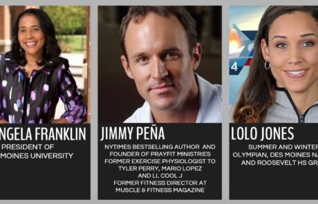 Inspire 2015 Speakers