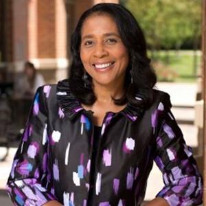 Dr. Angela Franklin - Inspire Conference Speaker