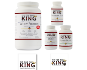 New Fit Kit - Fit For The King Body Stewardship